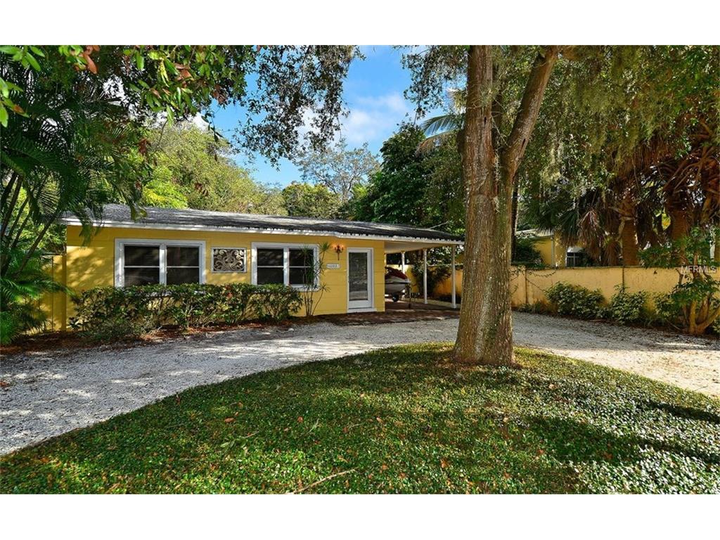1103 Citrus Ave, Sarasota, FL