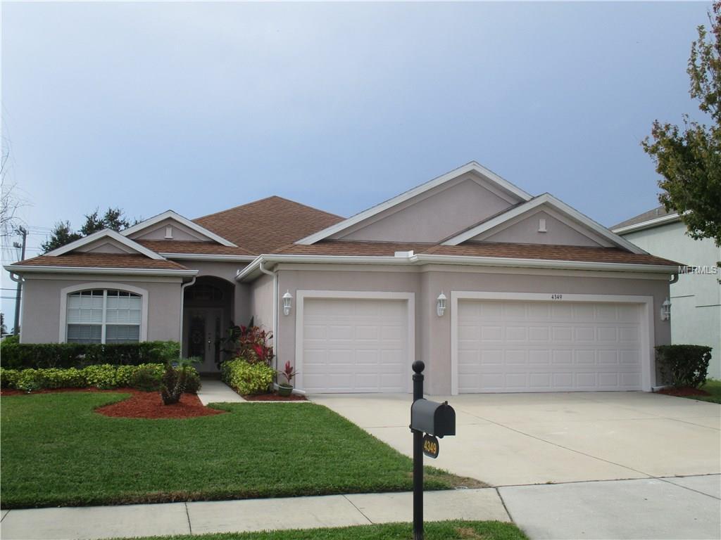 4349 85th Avenue Cir, Parrish, FL