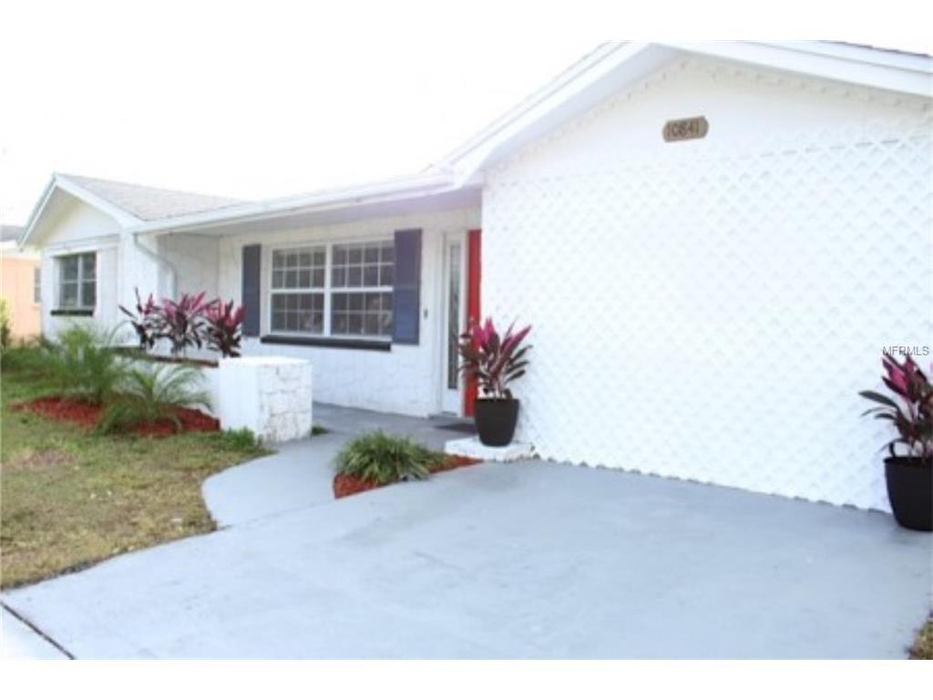 10841 Bridleton Rd, Port Richey, FL
