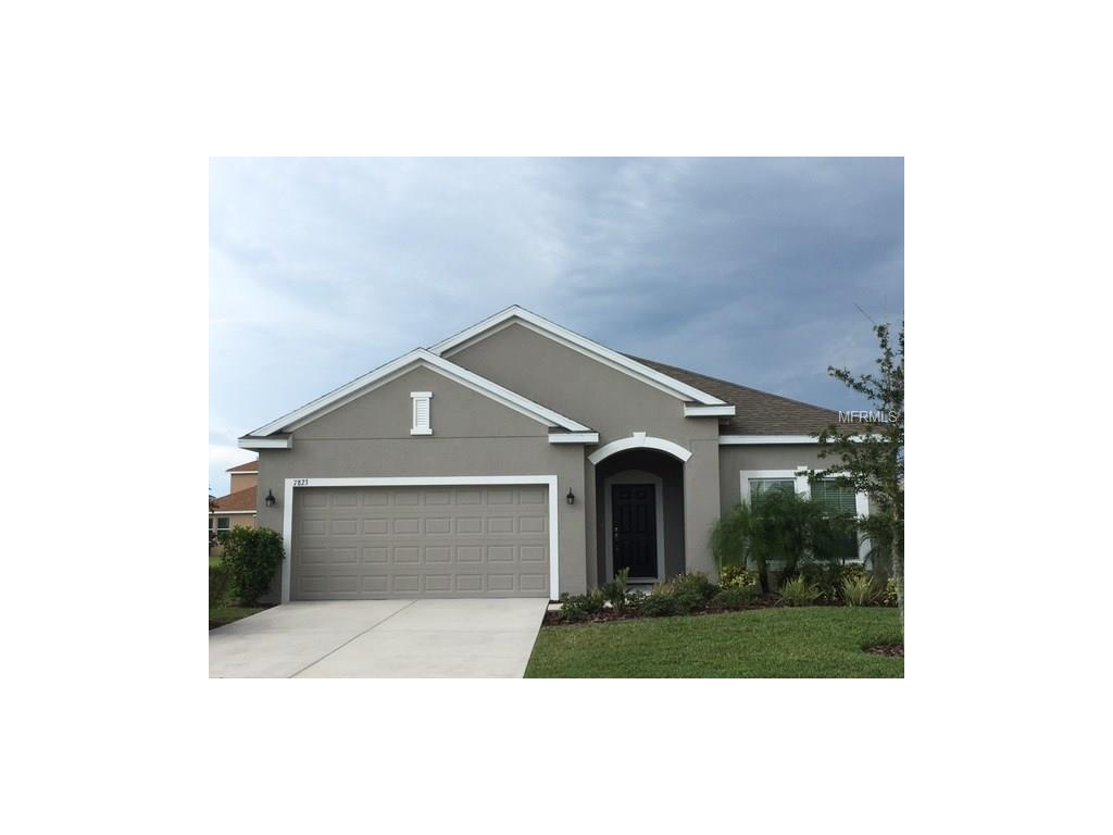 7823 113th Ave, Parrish, FL