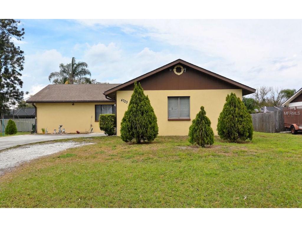4723 Busti Dr, Sarasota, FL