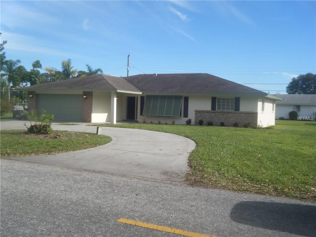 240 Morningside Rd, Venice, FL