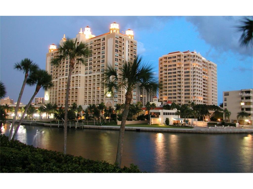 1111 Ritz Carlton Dr #APT 1006, Sarasota, FL