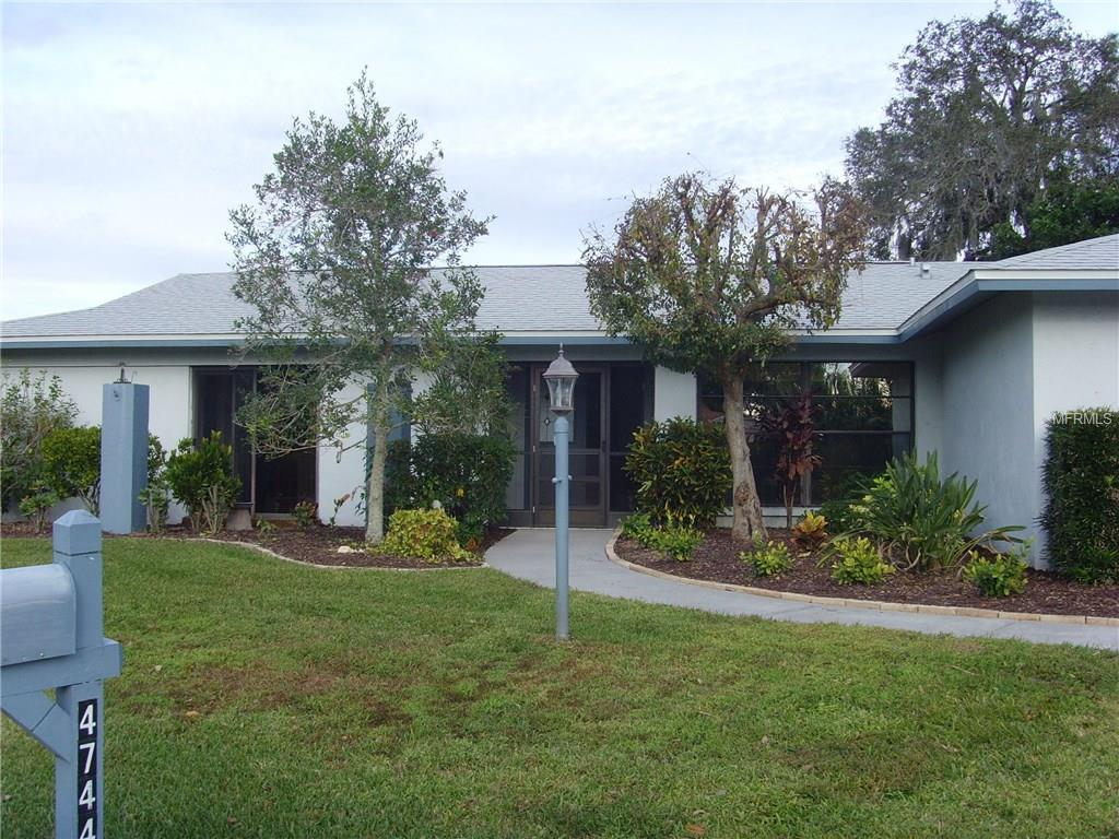 4744 Malory Pl, Sarasota, FL