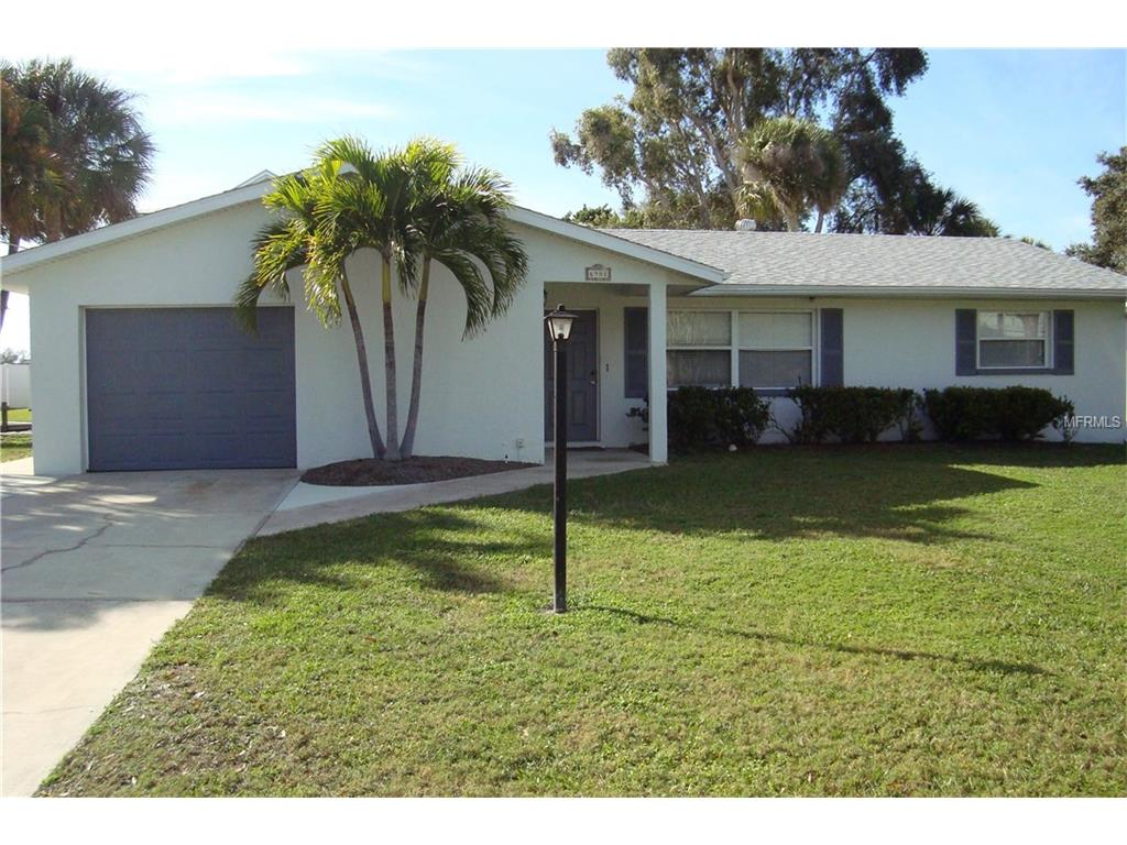 6908 21st W St, Bradenton, FL