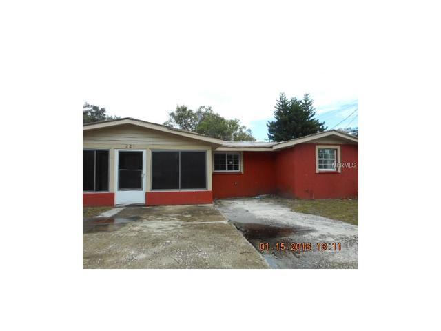 223 11th Ave, Bradenton FL 34208