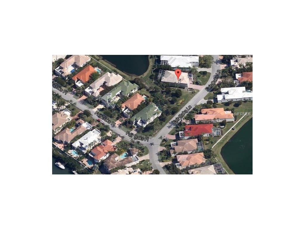 3542 Fair Oaks Lane, Longboat Key, FL 34228