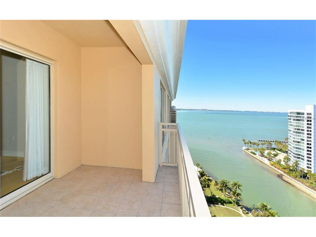1111 Ritz Carlton Dr #APT 1603, Sarasota, FL