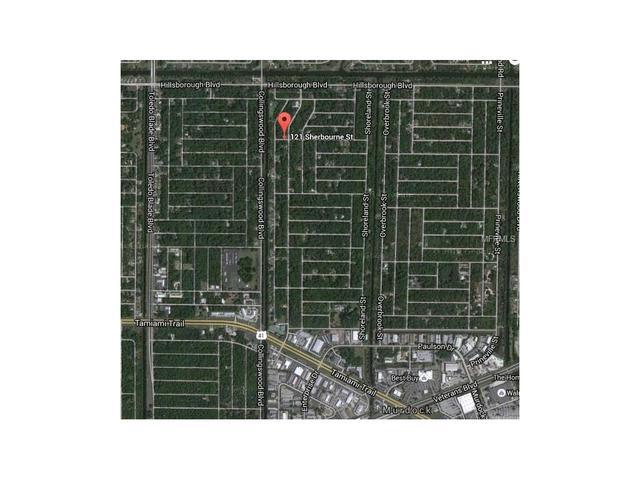 121 Sherbourne St, Port Charlotte, FL 33954