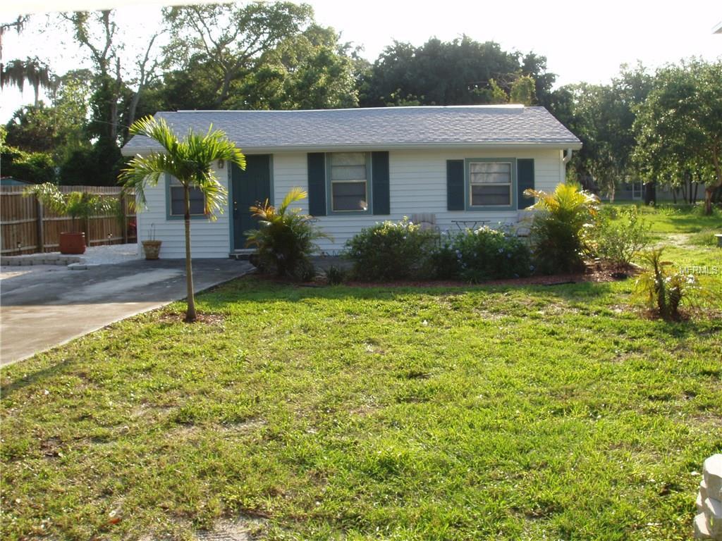 149 Glenwood Ave, Osprey, FL