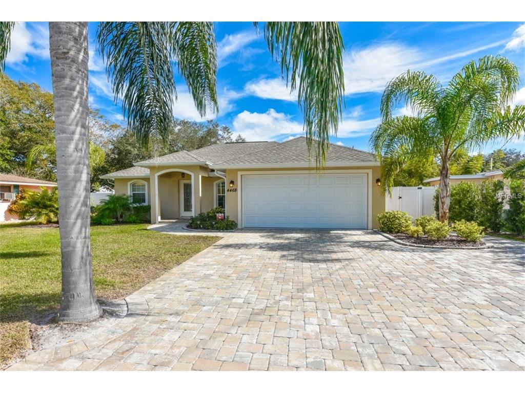 4468 Brooksdale Dr, Sarasota, FL