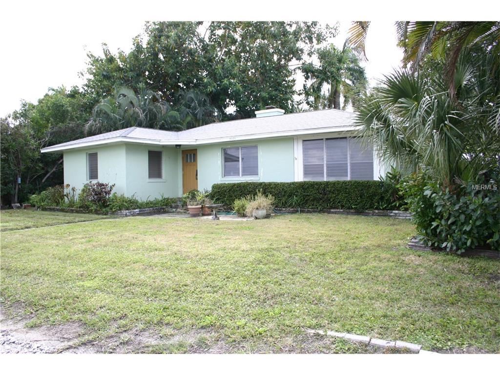 7606 Marina Dr, Bradenton Beach, FL