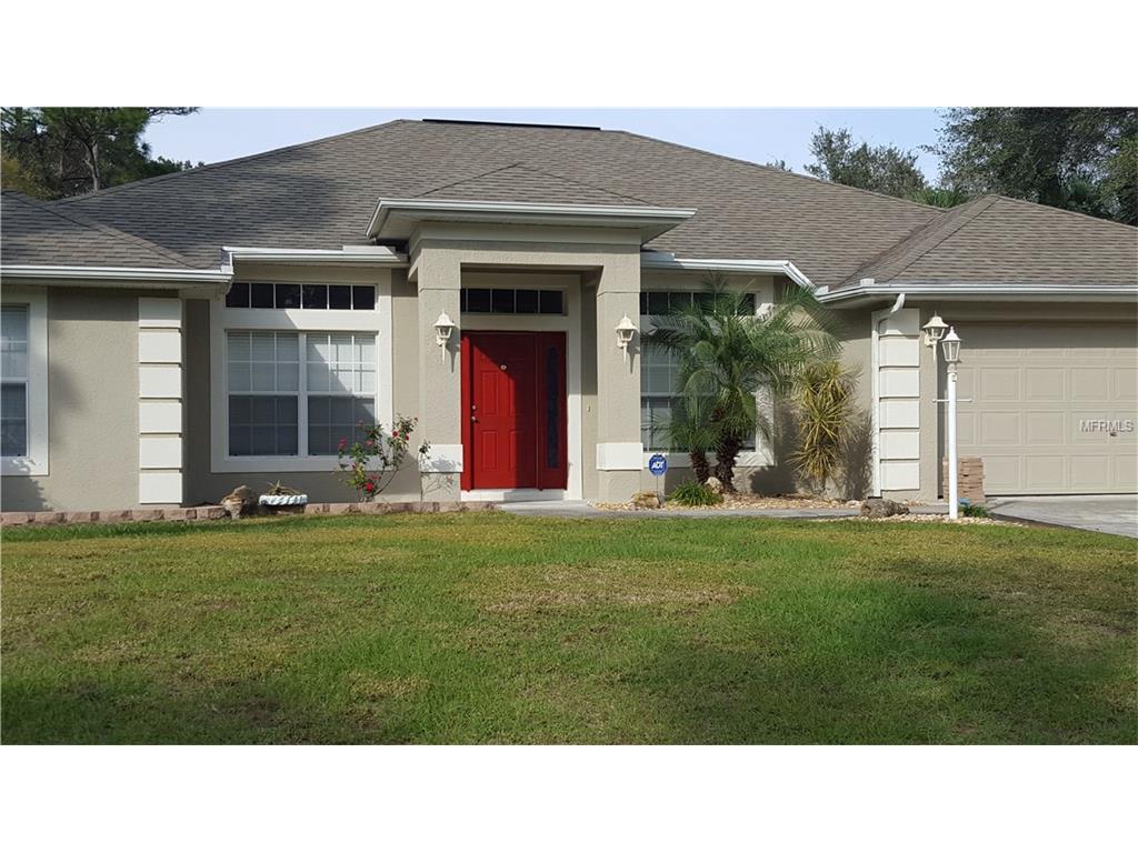 7838 Tarabilla Ave, North Port, FL