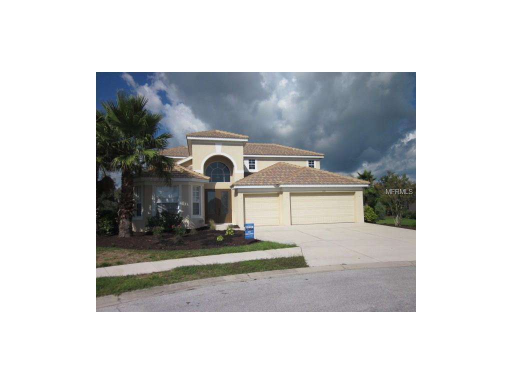 1346 Western Pine Cir, Sarasota, FL