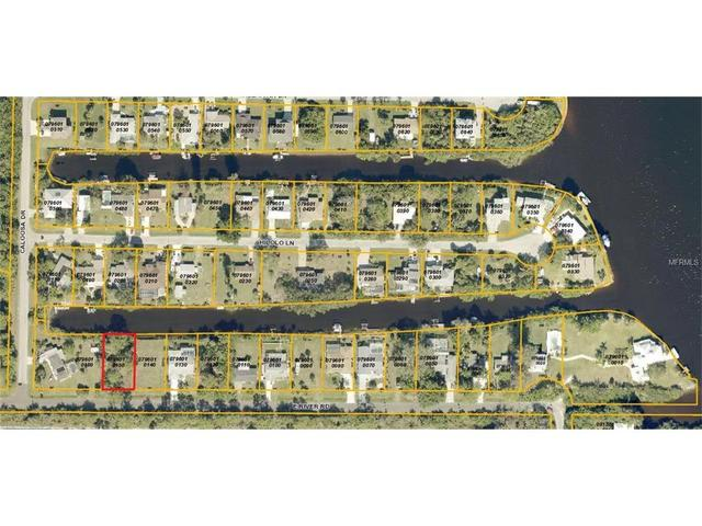 E River Road, Venice, FL 34293