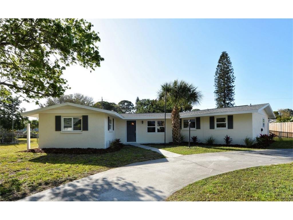 146 Holly Ave, Sarasota, FL