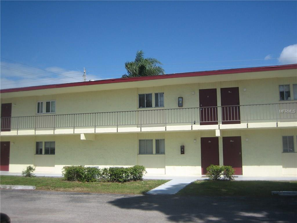 2908 Clark Rd #APT 8, Sarasota, FL