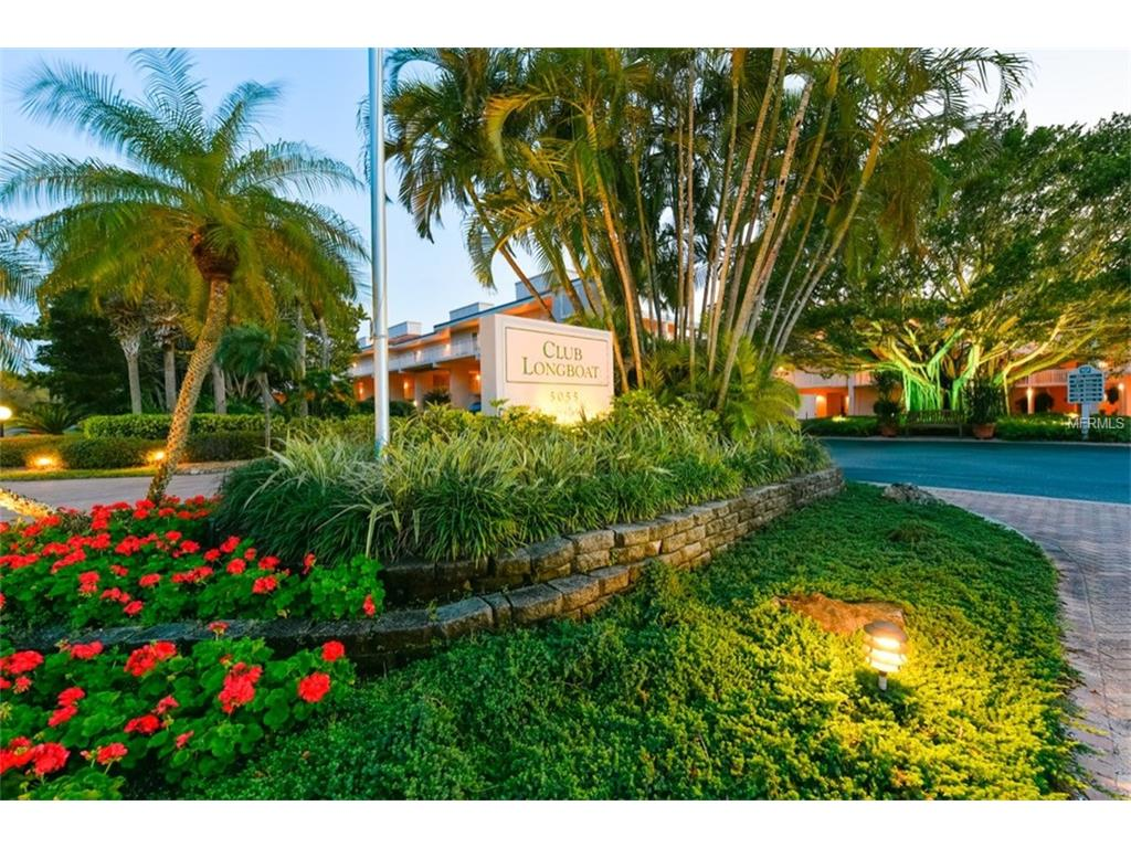 5055 Gulf Of Mexico Drive #315, Longboat Key, FL 34228