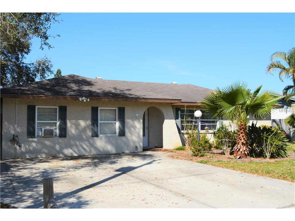 4541 Barton Dr, Sarasota, FL