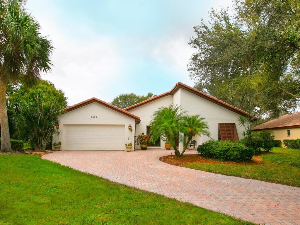 3028 Rosemead, Sarasota, FL