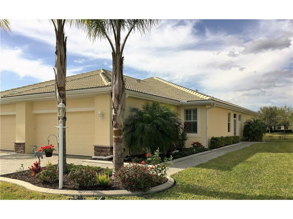 9815 Hawk Nest Ln, North Port, FL