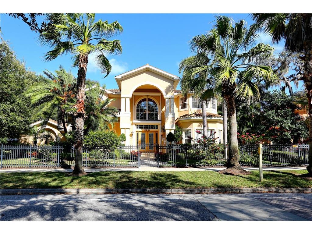 2131 Mcclellan Pkwy, Sarasota, FL