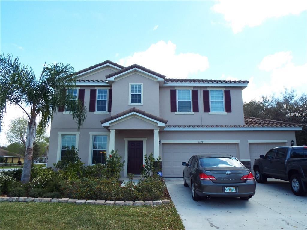 2810 91st Ave, Parrish, FL