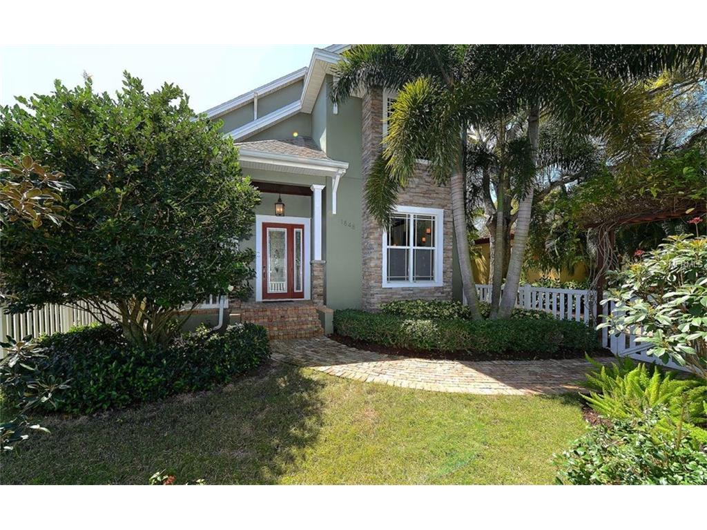 1848 Loma Linda St, Sarasota, FL