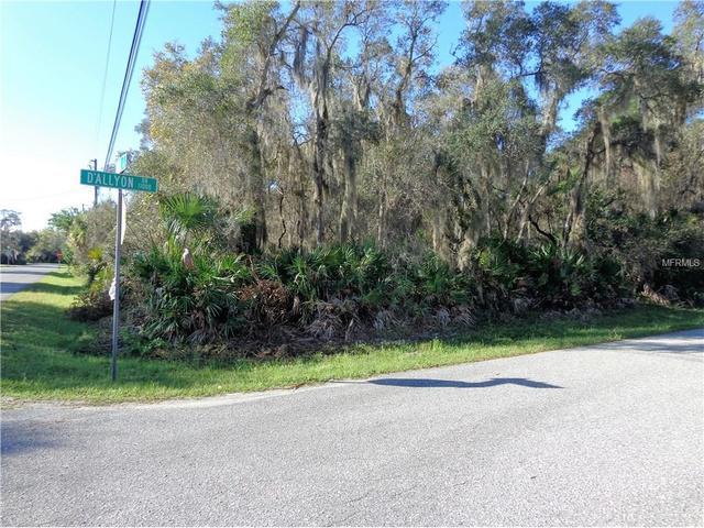 D Allyon Dr, North Port, FL 34287