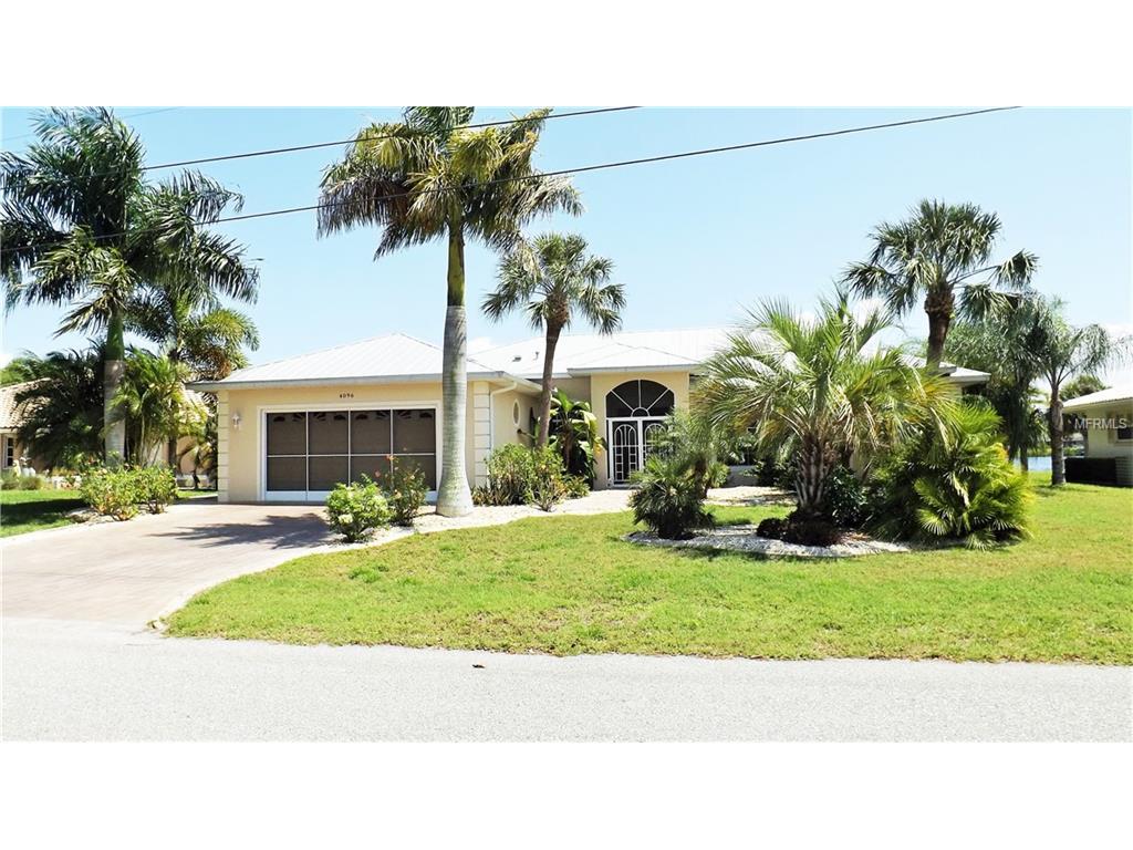 4096 Gingold St, Port Charlotte, FL