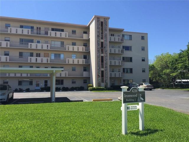 4210 Ironwood Cir #APT 408J, Bradenton, FL