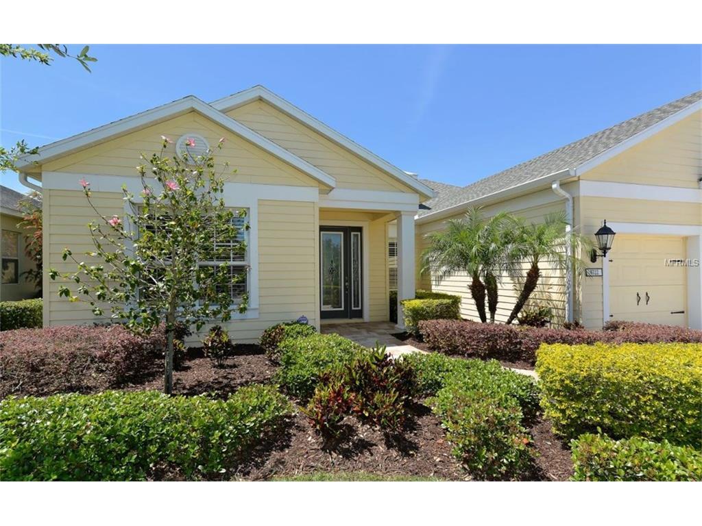 4722 Balboa Park Loop, Lakewood Ranch, FL 34211