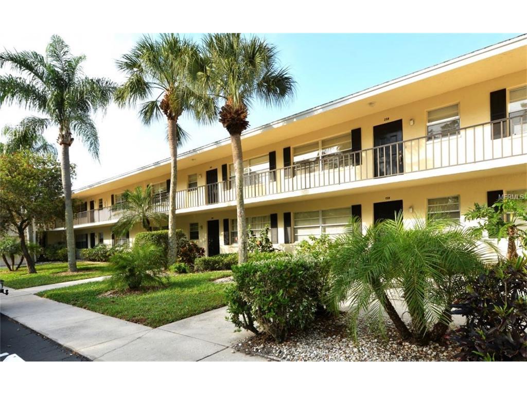 6939 W Country Club Dr #APT 261, Sarasota, FL
