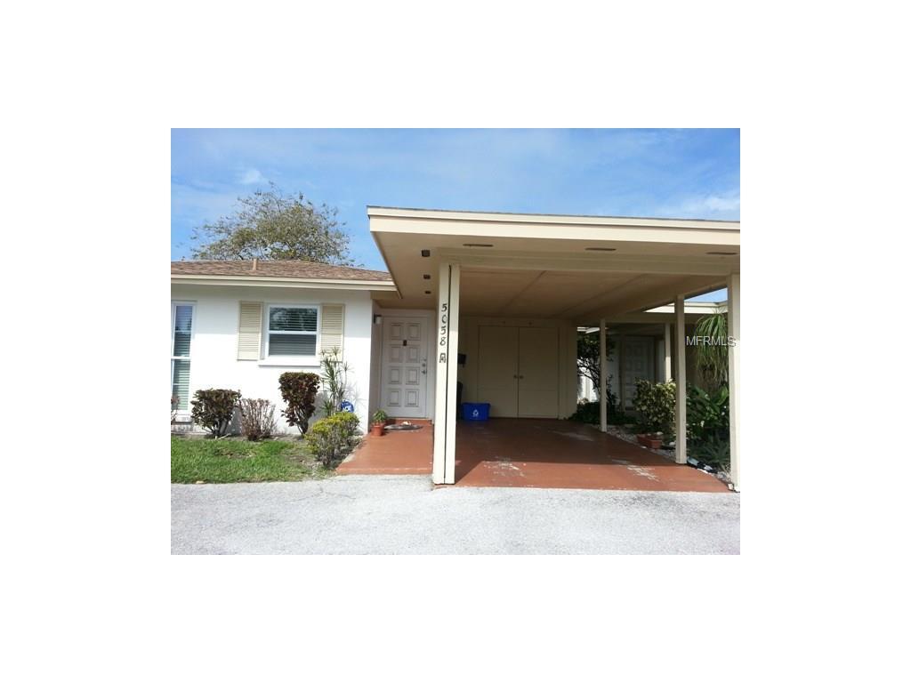5058 Red Oak Pl #APT 84, Bradenton, FL