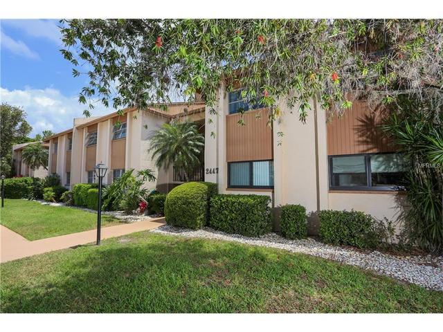 2447 Clubhouse Cir #203, Sarasota, FL 34232