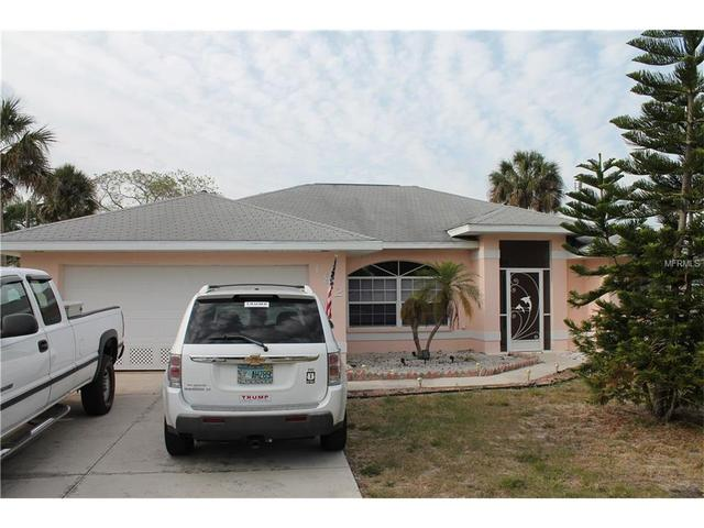 482 Sunnyside Dr, Venice, FL 34293