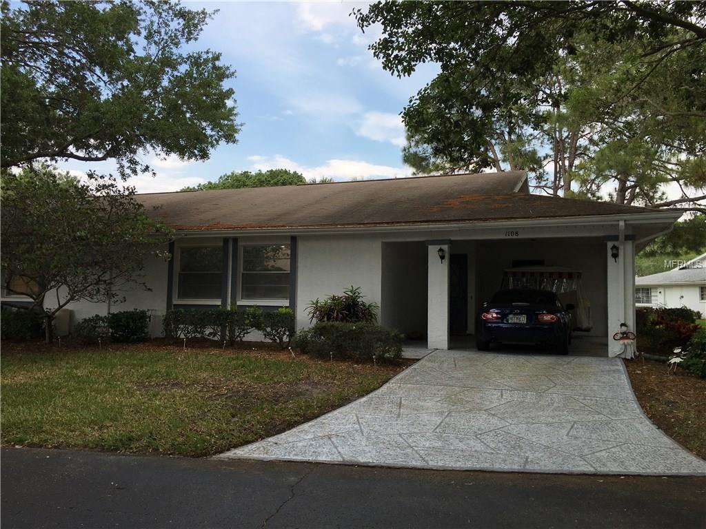 1108 Harefield Cir #APT 60, Sun City Center, FL