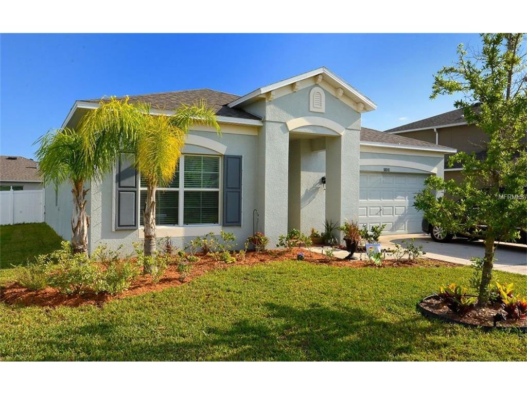 9010 39th Street Cir, Parrish, FL