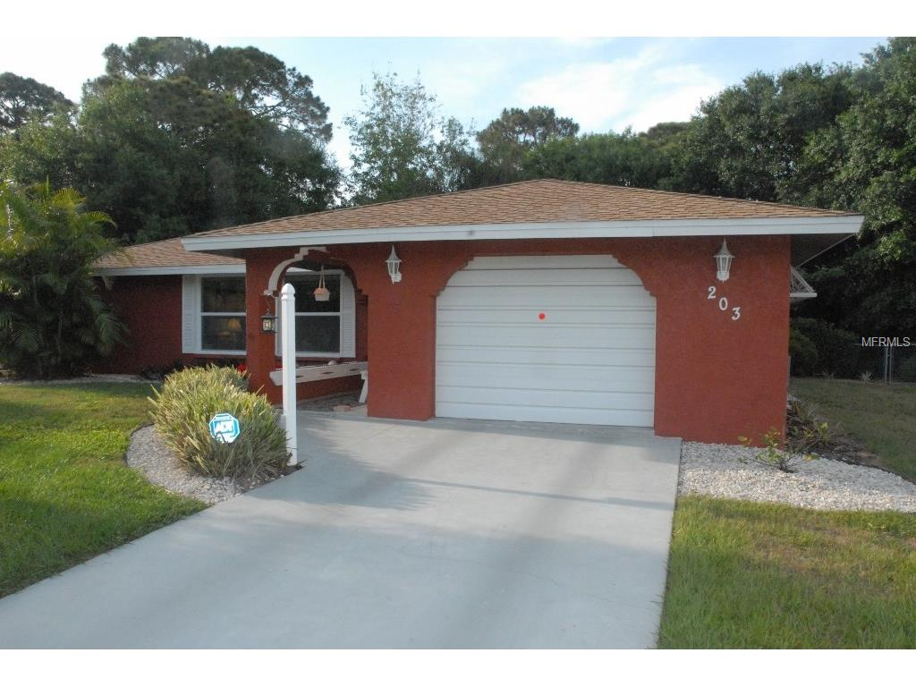 203 Pine Glen Ct, Englewood, FL