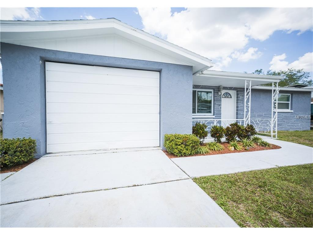 7231 Castanea Dr, Port Richey, FL
