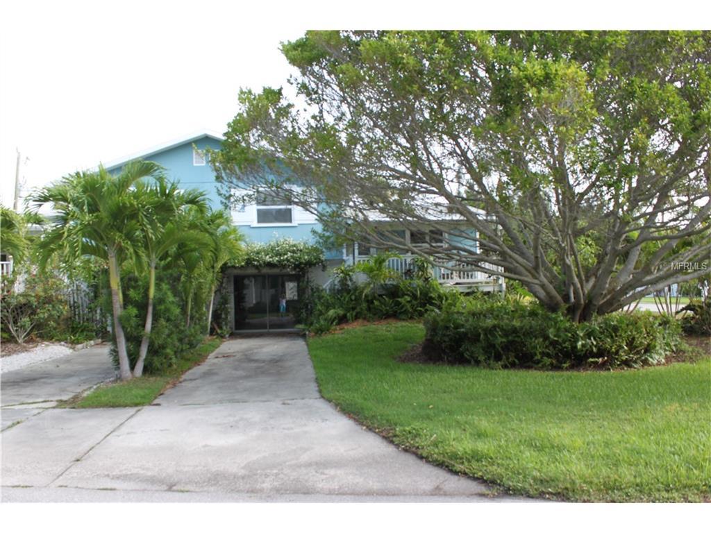 414 80th Street, Holmes Beach, FL 34217