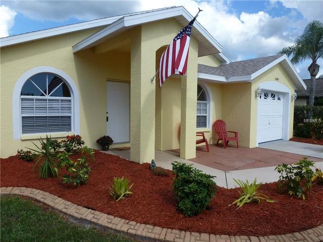 Undisclosed, Sarasota, FL 34232