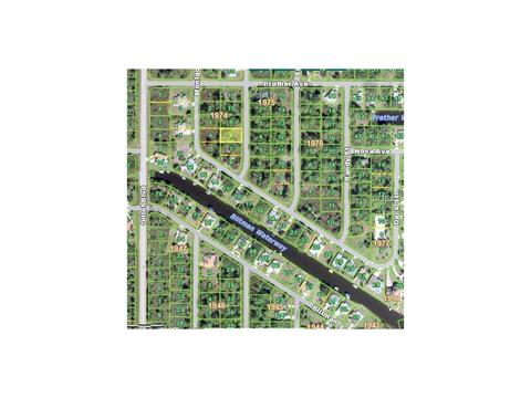 3413 Holcomb Rd, Port Charlotte, FL 33981