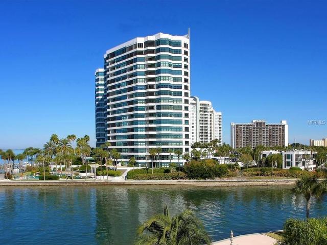 988 Blvd Of The Arts #APT 1212, Sarasota, FL