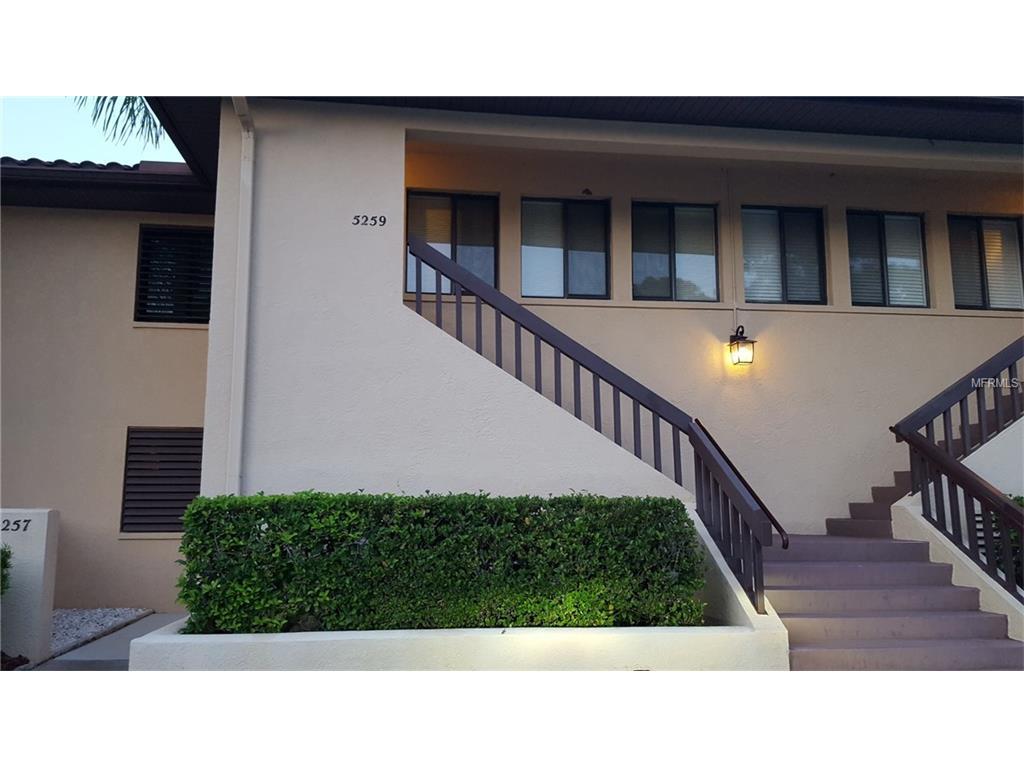 5259 Lake Village Drive #42, Sarasota, FL 34235