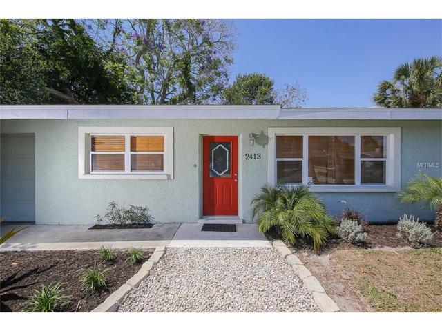 2413 Hamlin Ln, Sarasota, FL