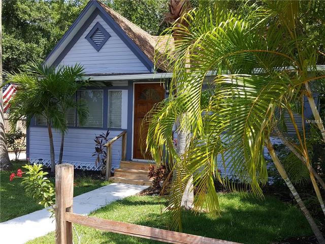1540 Ballard Park Dr, Bradenton FL 34205