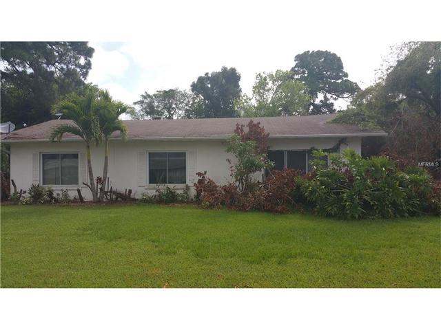5875 Driftwood Ave, Sarasota, FL