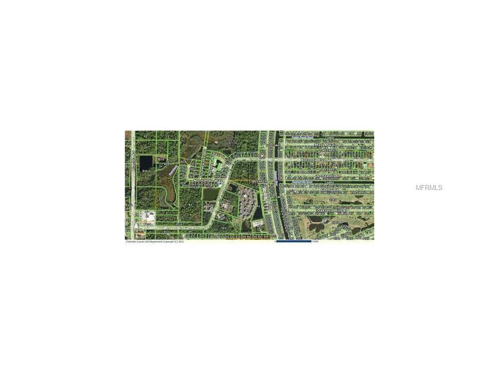 301 Rotonda Boulevard W, Rotonda West, FL 33947