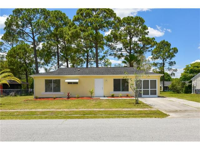 3395 Lullaby Rd, North Port, FL